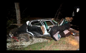 Car Accident in Shingle Springs Injures Three Teens