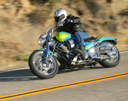 Motorcycle Accident Attorney Sacramento