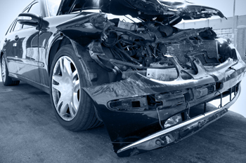 Failure to Yield Accidents :: Auto Collision Attorney, Sacramento CA